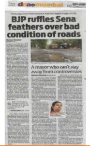 Demanded utility corridor for city to avoid continuous trenching on roads