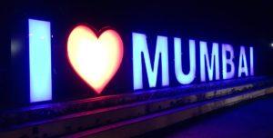 ILoveMumbai