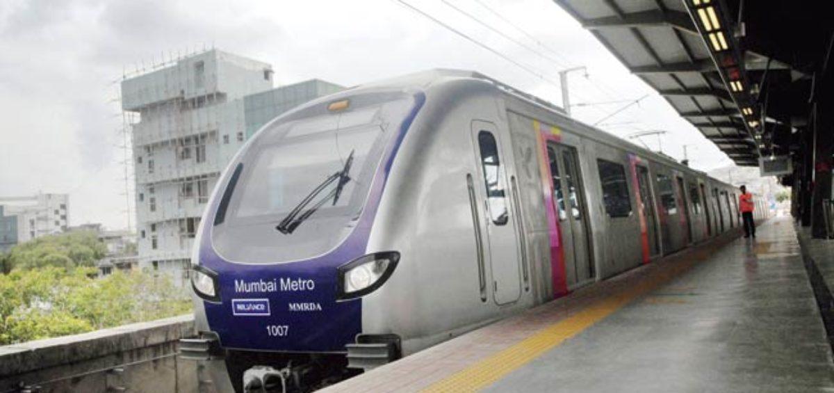 Metro-Line