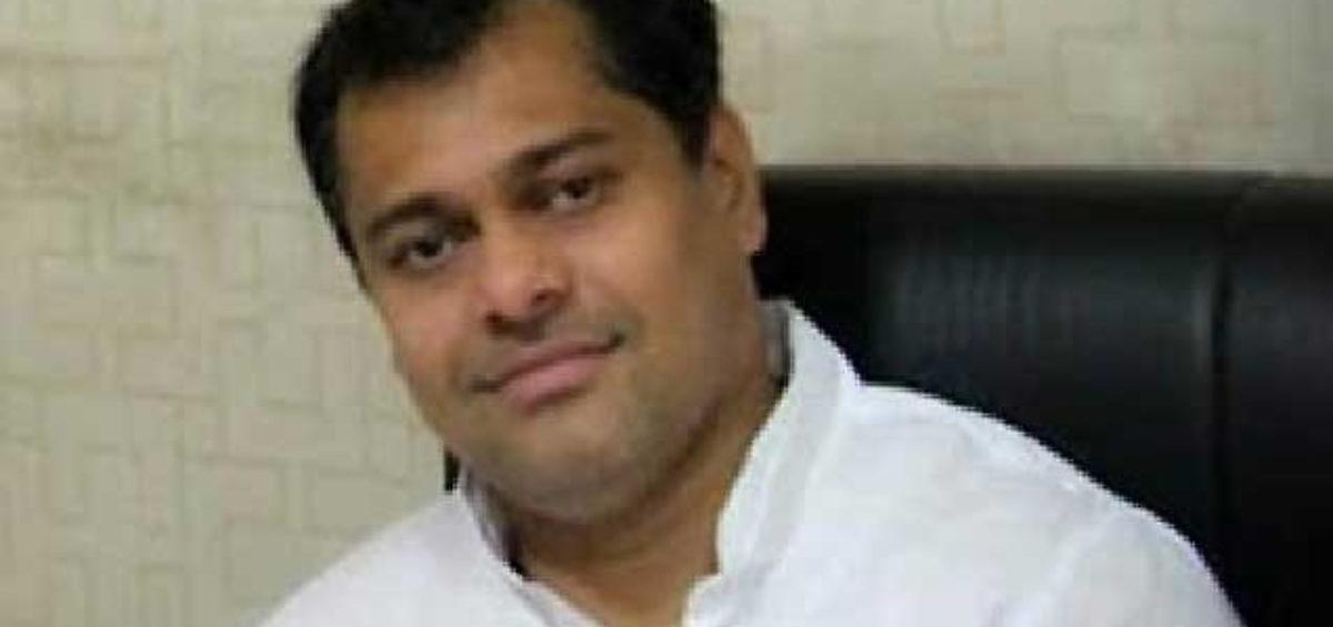 BJP MLA Ameet Satam demands East India Bhavan